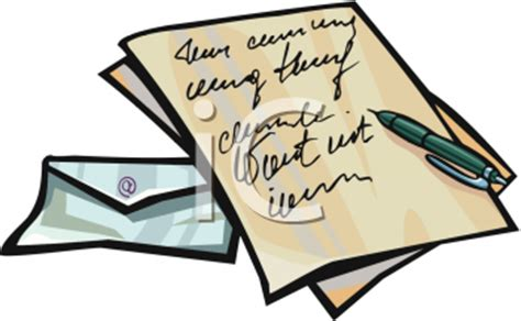 Sample business letters here are over 30 real-life